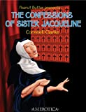 The Confessions of Sister Jacqueline, Cornnell Clarke, 1561635588