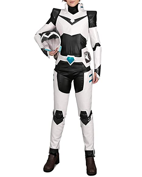 Amazon.com: Disfraz de armadura de paladín para hombre ...