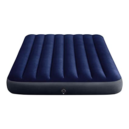 Intex 64758 - Cama hinchable Dura Beam Standard Classic Downy ...