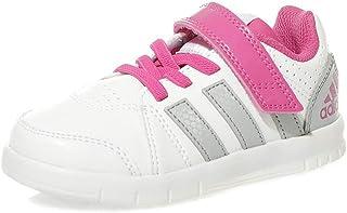 adidas LK Trainer 7 El I, Baskets Basses Mixte bébé Baskets Basses Mixte bébé