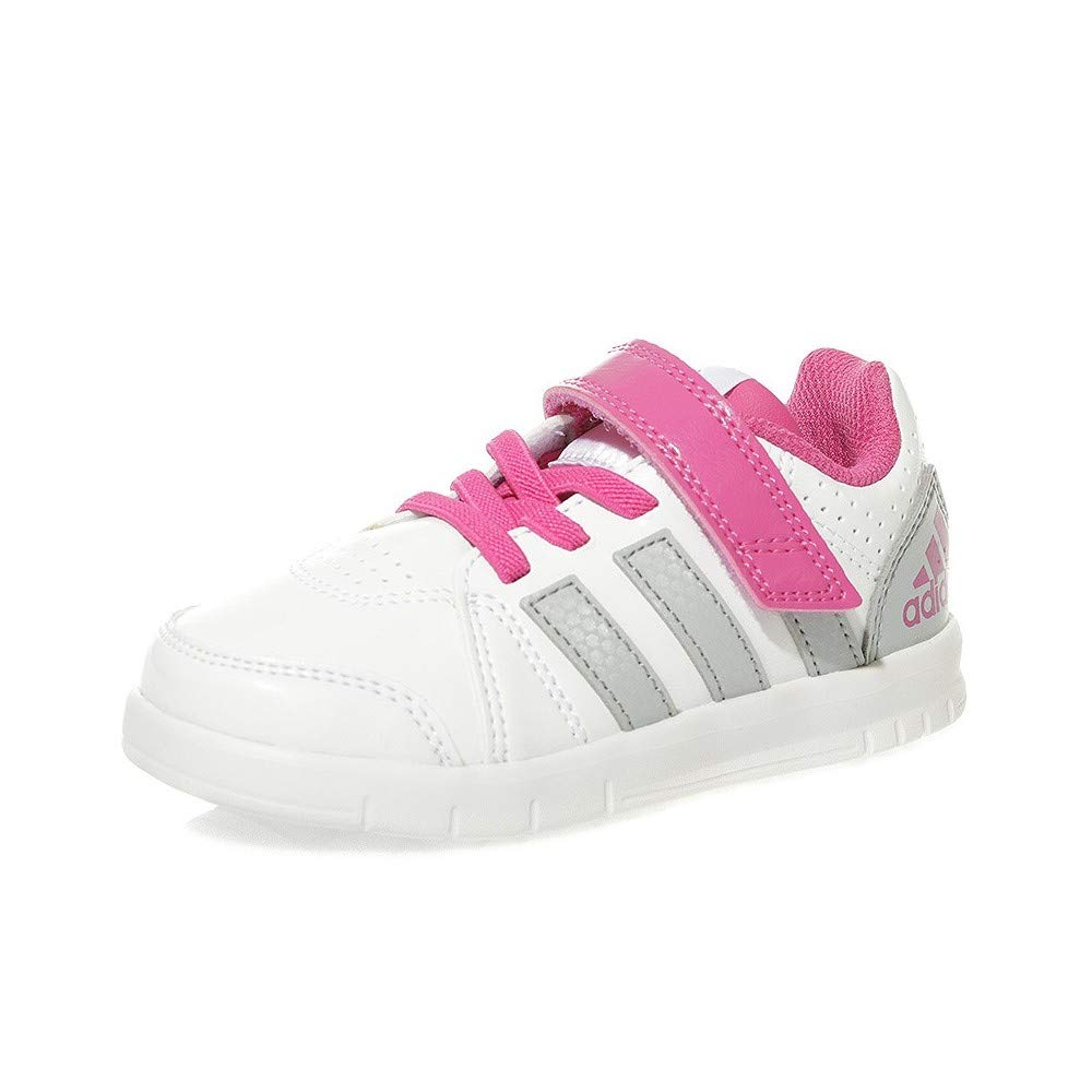 adidas Unisex Babies LK Trainer 7 EL I Low-Top Sneakers