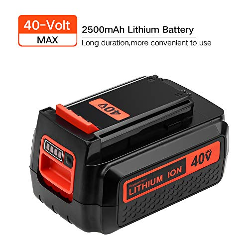 Buy replacement batteries for cordless tools
