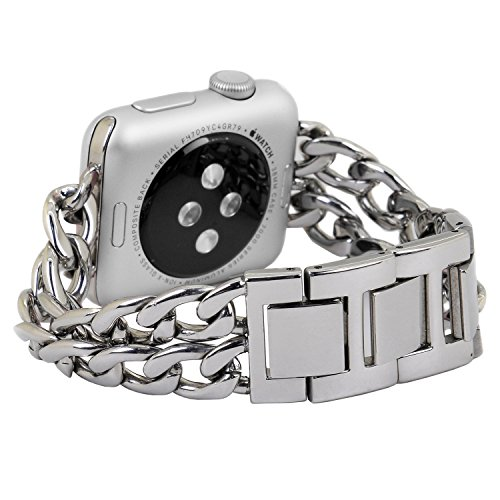 No1seller Premium Stainless Cowboy Bracelet