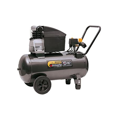 SIP Airmate F1 260/50 ProTech Direct Drive Air Compressor
