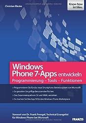 Windows Phone 7-Apps entwickeln