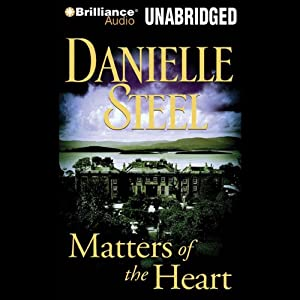 Matters of the Heart Audiobook