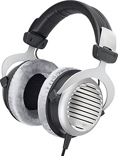 beyerdynamic DT 990 Edition 600 Ohm Over-Ear-Stereo Headphones. Open design, wired, high-end for use with headphone amplifiers ()