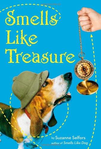 Smells Like Treasure (Smells Like Dog) pdf