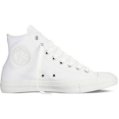 Converse All Star Hallo 1T406–Zapatillas tipo bota de piel,