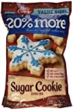Betty Crocker® Sugar Cookie Mix Pouch 21 Oz. / 1 Lb 5 Oz ~ 20% More