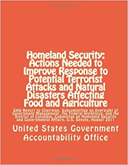 how to improve homeland security in the united states essay Today's homeland security this is not your grandmother's world consequently, the security of our world has to change you have to consider the risks from within the united states and outside of the united states.