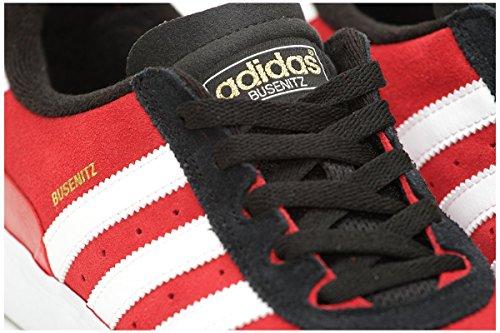 Adidas Busenitz VULC, scarlet/core black/ftwr white scarlet/core black/ftwr white