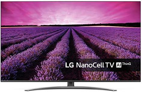 LG 65SM8200PLA TELEVISOR 65 4K UHD Smart TV IPS 2300HZ HDR 10PRO/H DVB-T2/C/S2: Lg: Amazon.es: Electrónica