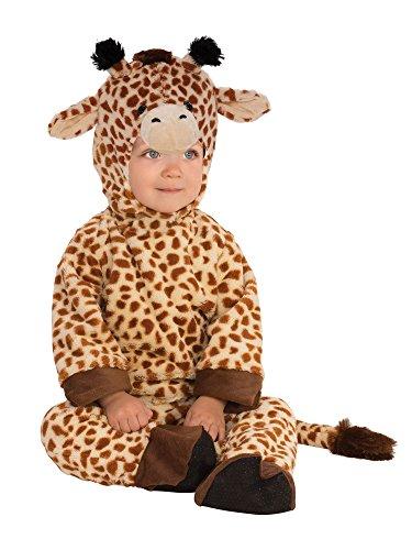 Rubie's Giraffe Baby, Toddler -