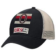 NHL Men's CCM Structured Adjustable Mesh Back Cap
