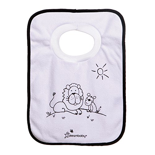 Dreambaby Pullover Bibs, 4 Count by Dreambaby (Image #3)