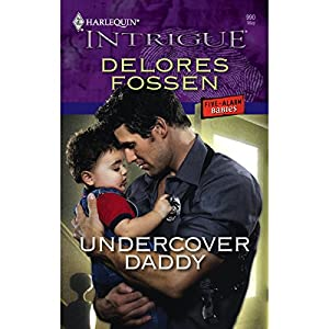 Undercover Daddy Audiobook