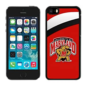 Iphone 5c Case Ncaa ACC Atlantic Coast Conference Maryland Terrapins 6 Apple Iphone Case