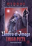 Imago Picta Director's Cut CD/DVD by Umbra Et Imago (2007-07-16)