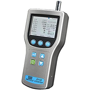 TES 5110 Particle Counter