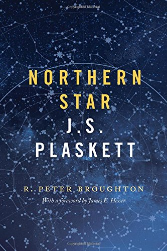 Northern Star: J.S. Plaskett PDF