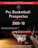 Pro Basketball Prospectus 2009-10, Bradford Doolittle and Kevin Pelton, 1449546854