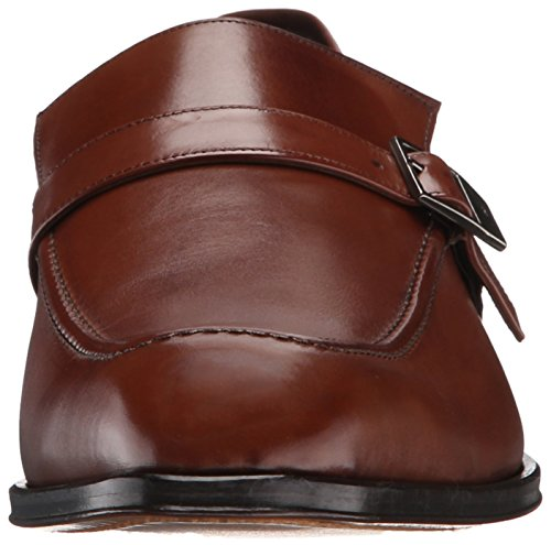 Men's Cognac Slip 16030 on Mezlan Loafer gxpF4qFw