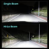 INFITARY LED Headlight Bulbs H4 9003 High/Low