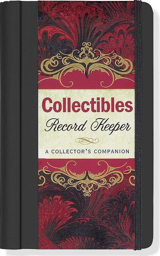 Record Collector (Collectibles Record Keeper: A Collector's Companion (Journal, Notebook, Collectible))