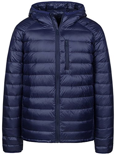 Down Puffer Jacket Coat - 8