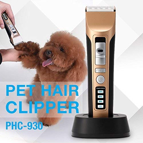 Best Rated In Dog Grooming Clippers Helpful Customer Reviews