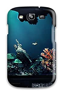Best 4560724K60817156 Durable Case For The Galaxy S3- Eco-friendly Retail Packaging(post Apocalyptic)
