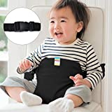 YISSVIC Portable Baby Feeding Chair Belt Toddler Safety...
