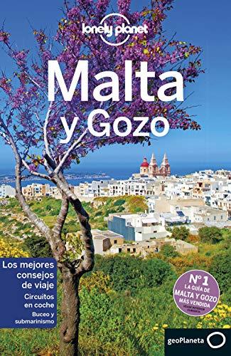 Malta y Gozo 3: 1 (Guías de Región Lonely Planet) por Brett Atkinson,Soms Tramujas, Roser