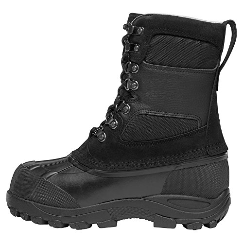 Womens Black 10IN Boot Outpost II Lacrosse Boot II 10IN Outpost Lacrosse Womens qnFRwt
