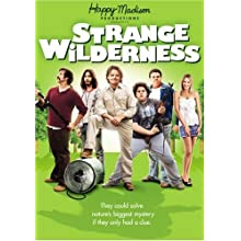 Strange Wilderness (2008)