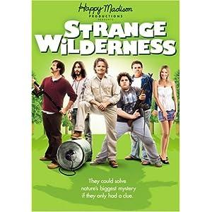 Strange Wilderness (2008)