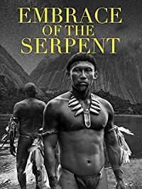 Embrace of the Serpent - Wikipedia