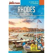 RHODES DODÉCANÈSE 2017 + OFFRE NUMÉRIQUE