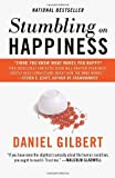 Stumbling on Happiness, Daniel Todd Gilbert, 0676978584