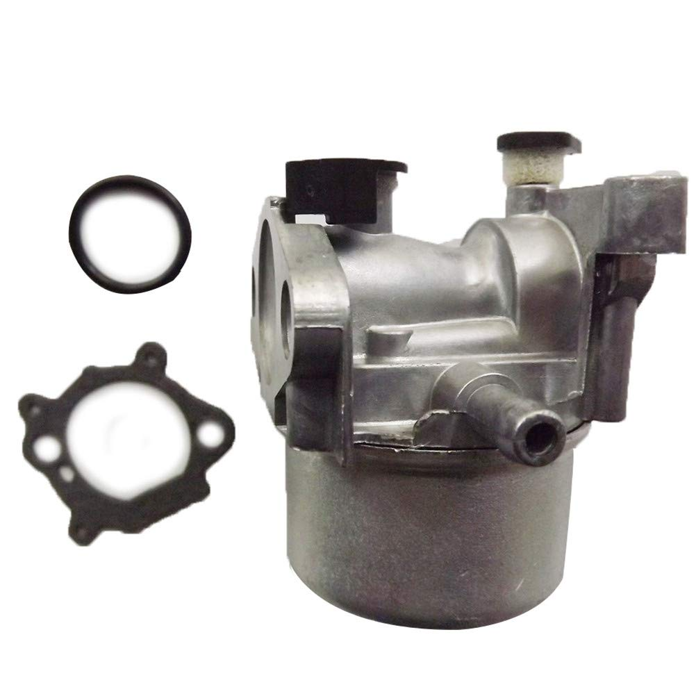 WFLNHB New Carburetor for Toro 6.5 6.75 7.0 7.25 7.5 HP Recycle Mower 190cc Briggs Stratton 22""