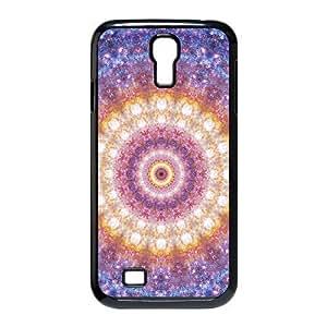 Teal Tribal Custom Cover Case for SamSung Galaxy S4 I9500,diy phone case ygtg613597