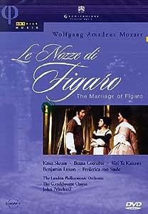 Le Nozze di Figaro (Sous-titres français) [Import]