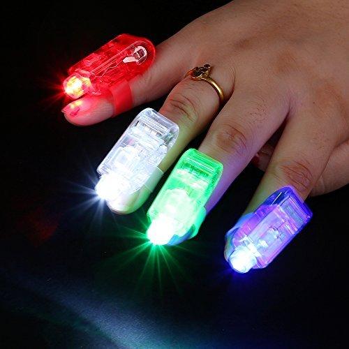 Led Laser Light Gloves in Florida - 8