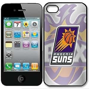 diy zhengNBA Phoenix Suns iphone 5cand Case Cover