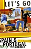 img - for Let's Go 2009 Spain & Portugal with Morocco (Let's Go: Spain, Portugal & Morocco) book / textbook / text book