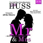 Mr. & Mrs. | JA Huss