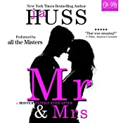 Mr. & Mrs. | JA Huss