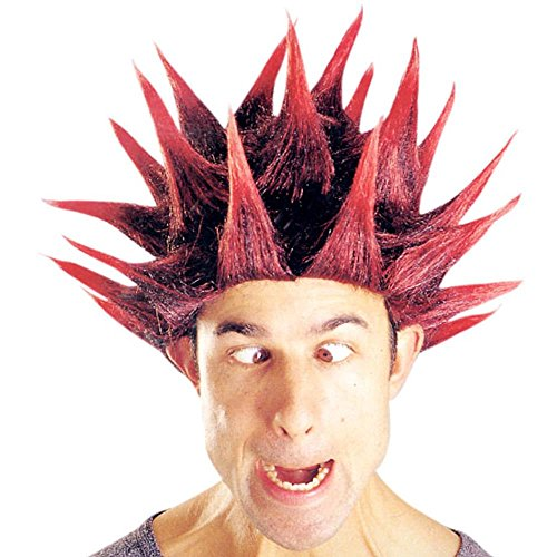 Adult Spiked Wig (Spiked Wig)