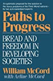 Paths to Progress, William McCord and Arlene McCord, 0393334384
